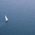 Sailing into a blue sea of future