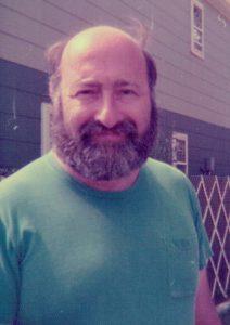 Dad Mid-1970s