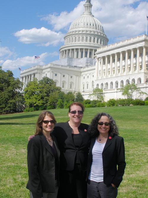 STEM Congressional Visit